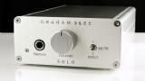 Graham Slee SRG11 HeadPhone Amp